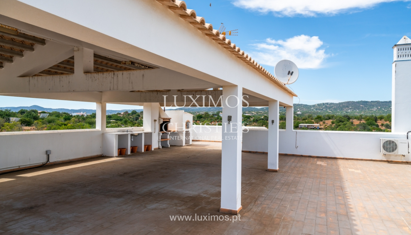 4 Bedroom Villa with Swimming Pool, for sale, Quelfes, Olhão, Algarve_144159