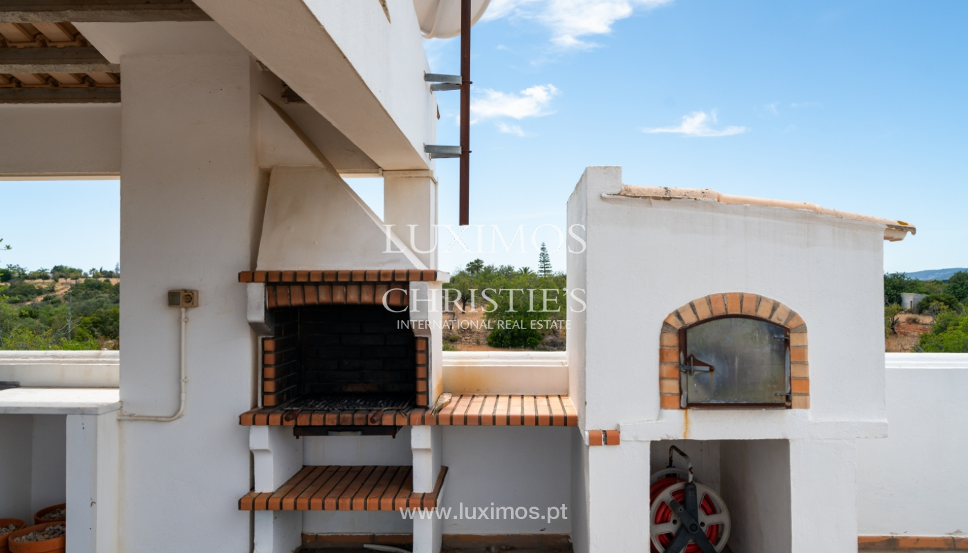 4 Bedroom Villa with Swimming Pool, for sale, Quelfes, Olhão, Algarve_144161