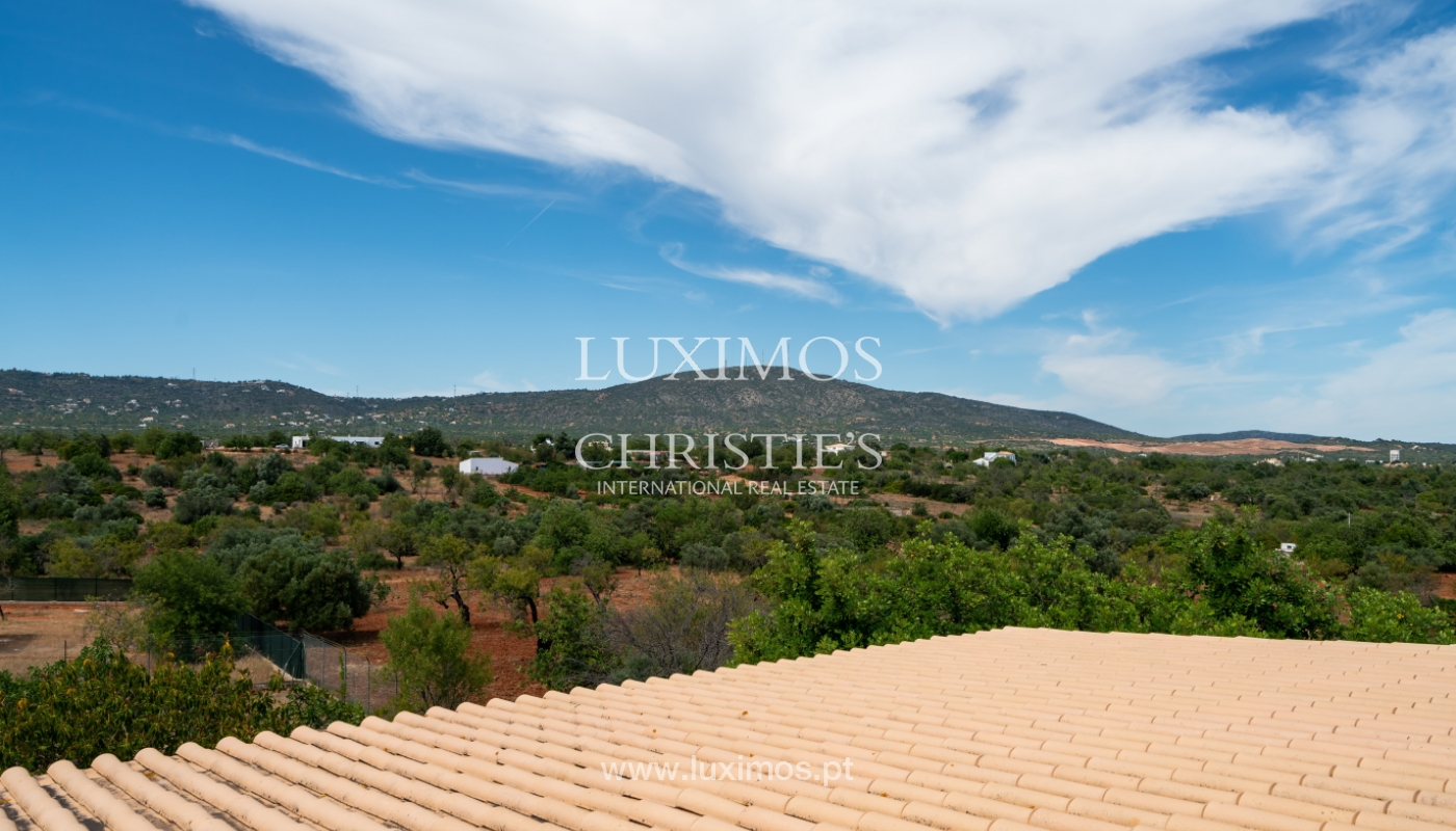 4 Bedroom Villa with Swimming Pool, for sale, Quelfes, Olhão, Algarve_144162