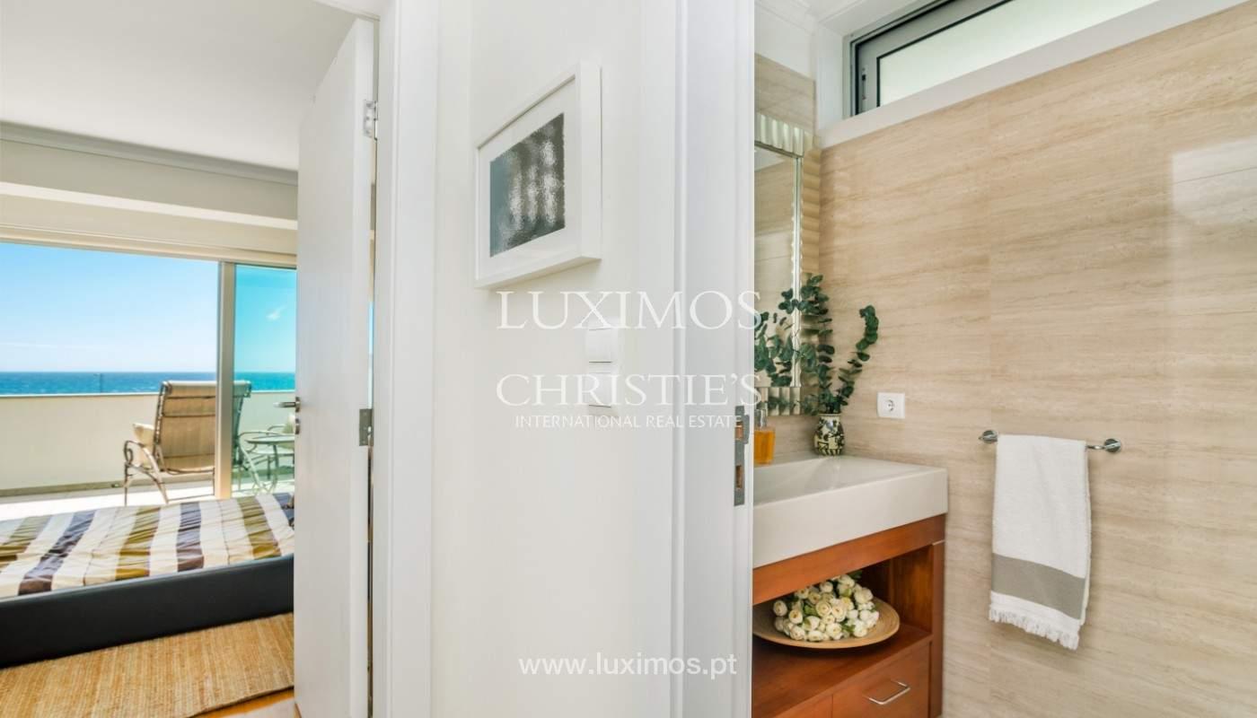 Casa en primera línea de mar, en venta, Lavra_144260