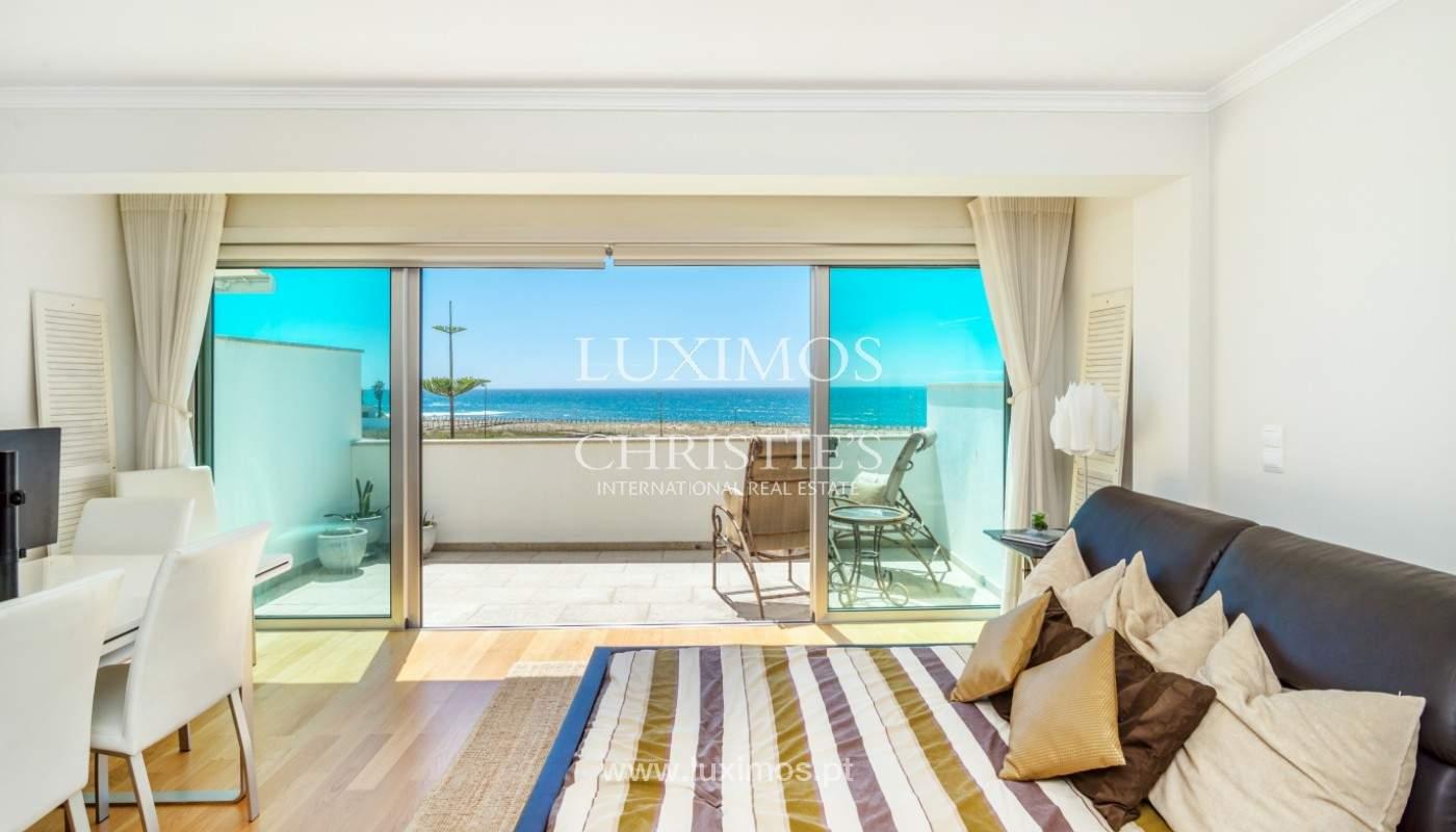 Casa en primera línea de mar, en venta, Lavra_144261