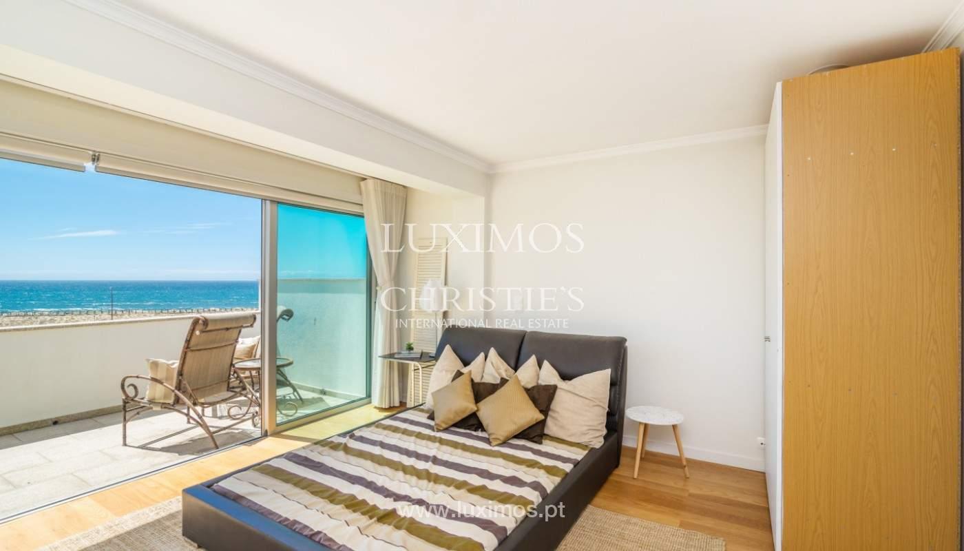 Casa en primera línea de mar, en venta, Lavra_144262