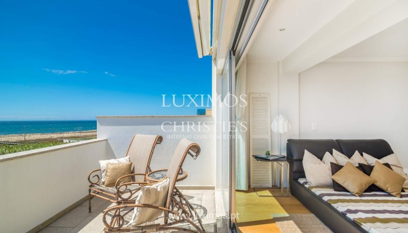 Casa en primera línea de mar, en venta, Lavra_144264