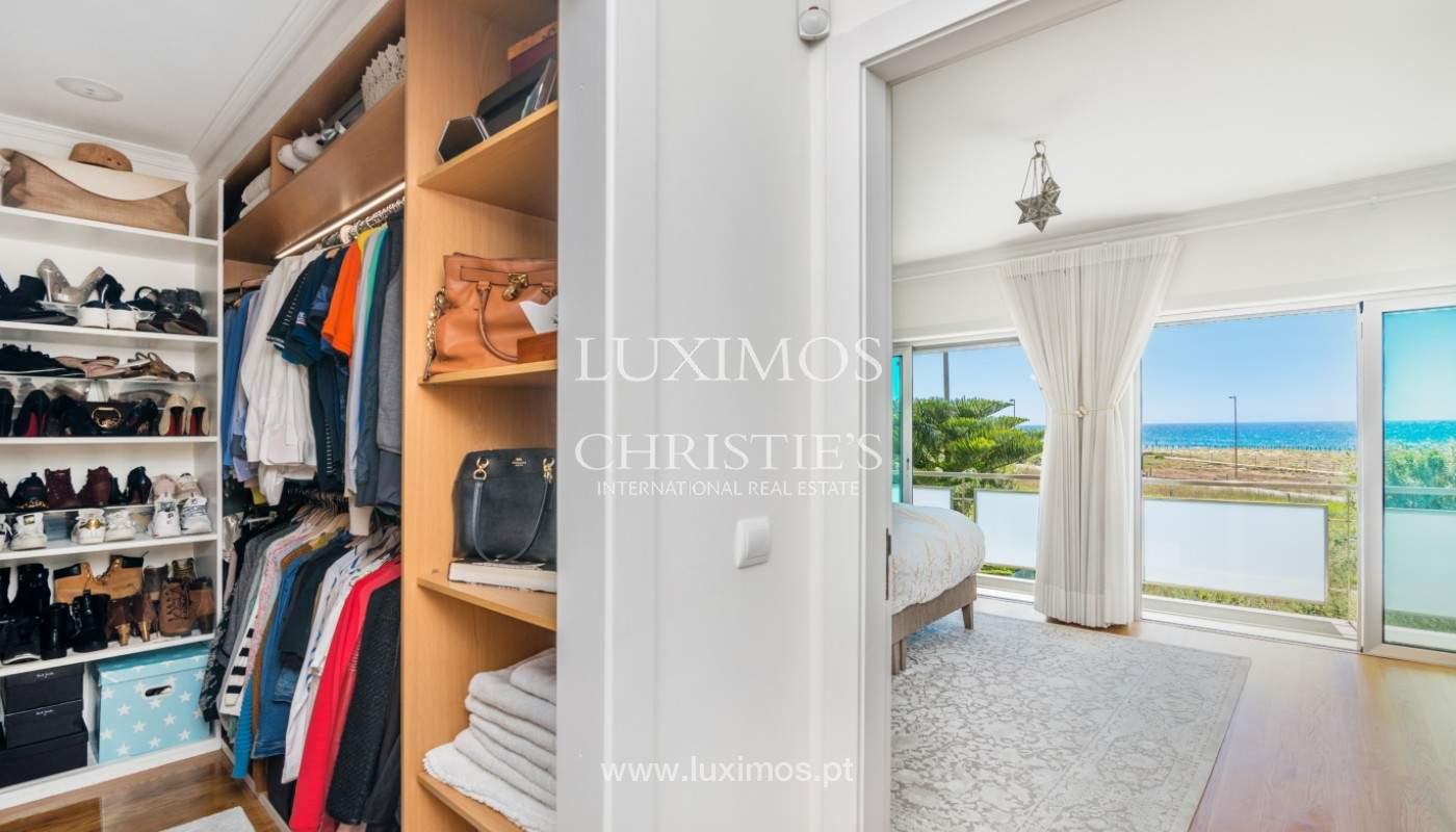 Casa en primera línea de mar, en venta, Lavra_144268