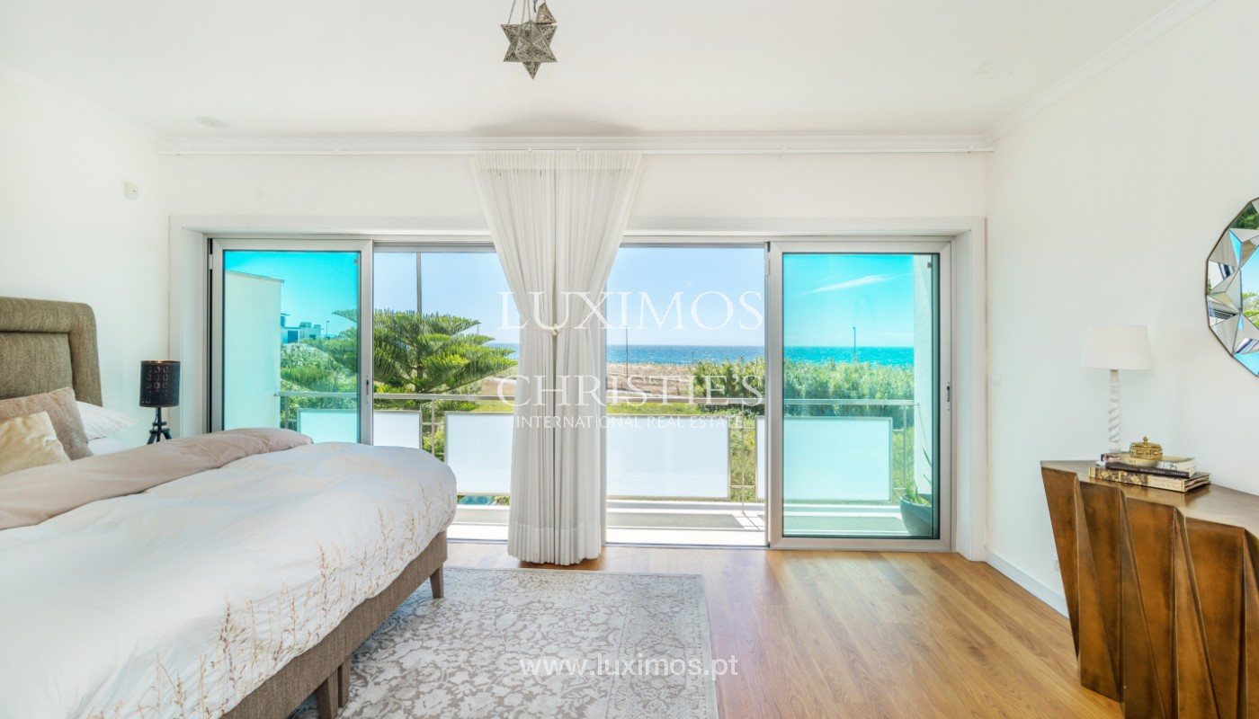 Casa en primera línea de mar, en venta, Lavra_144270