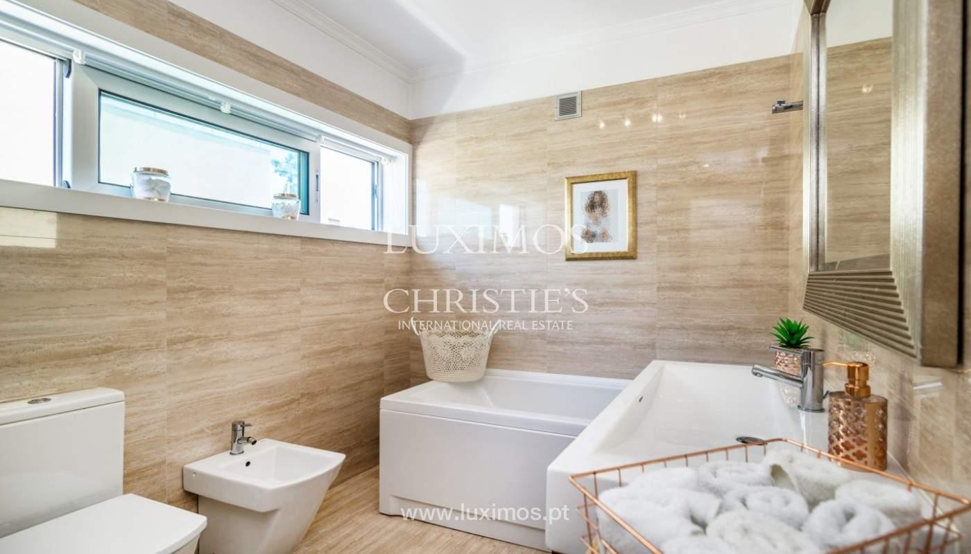 Casa en primera línea de mar, en venta, Lavra_144271