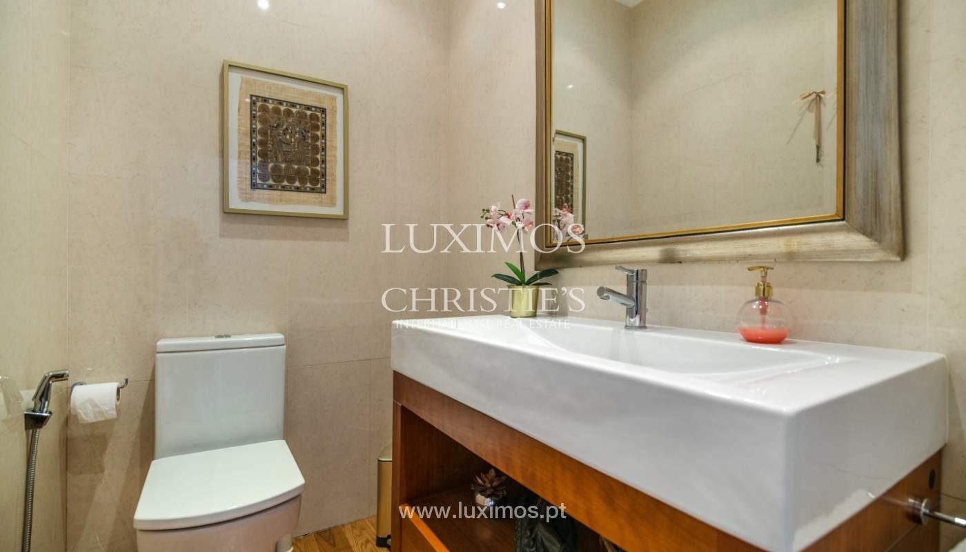 Casa en primera línea de mar, en venta, Lavra_144275