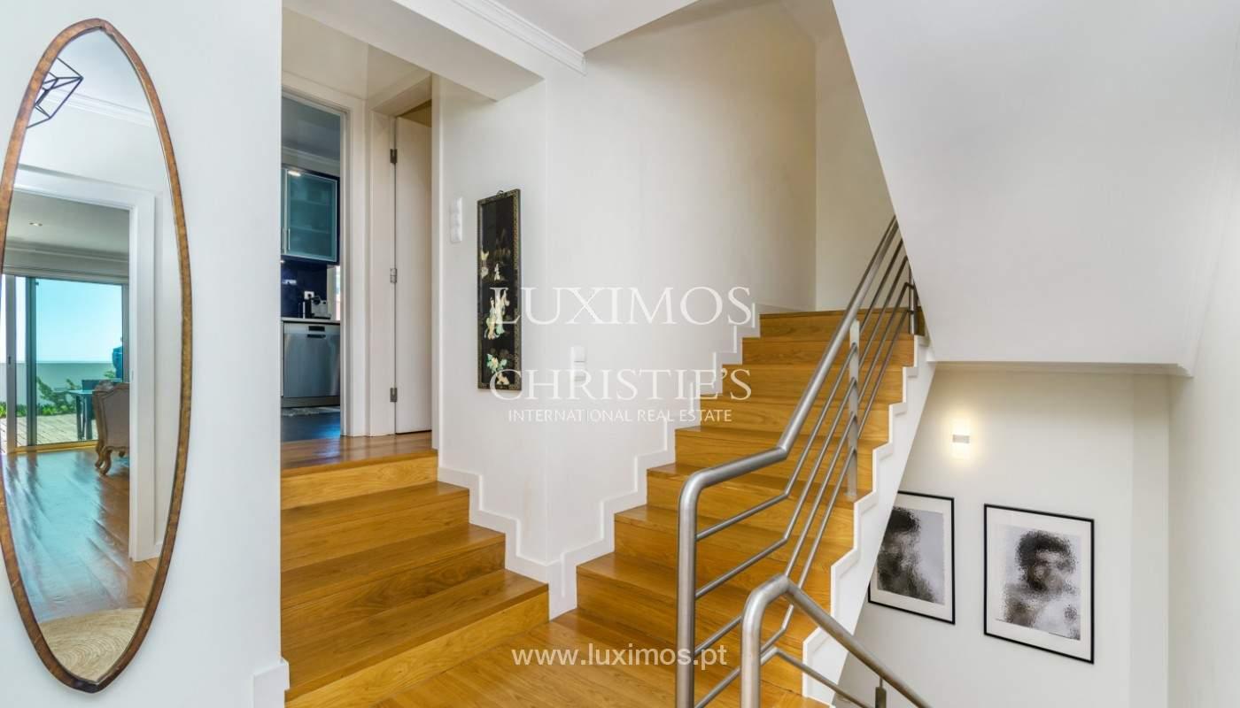 Casa en primera línea de mar, en venta, Lavra_144276
