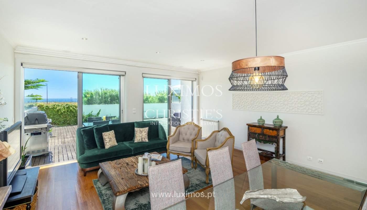 Casa en primera línea de mar, en venta, Lavra_144277