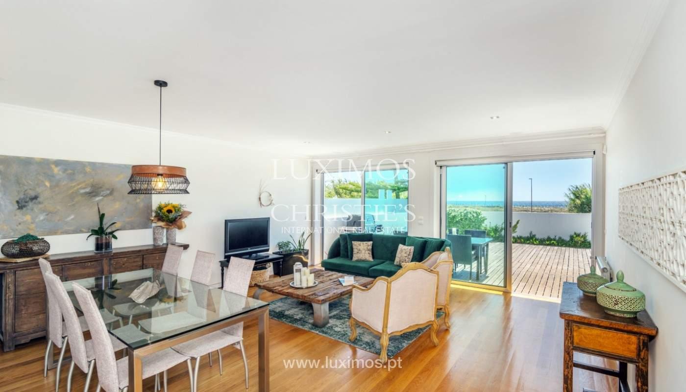 Casa en primera línea de mar, en venta, Lavra_144278