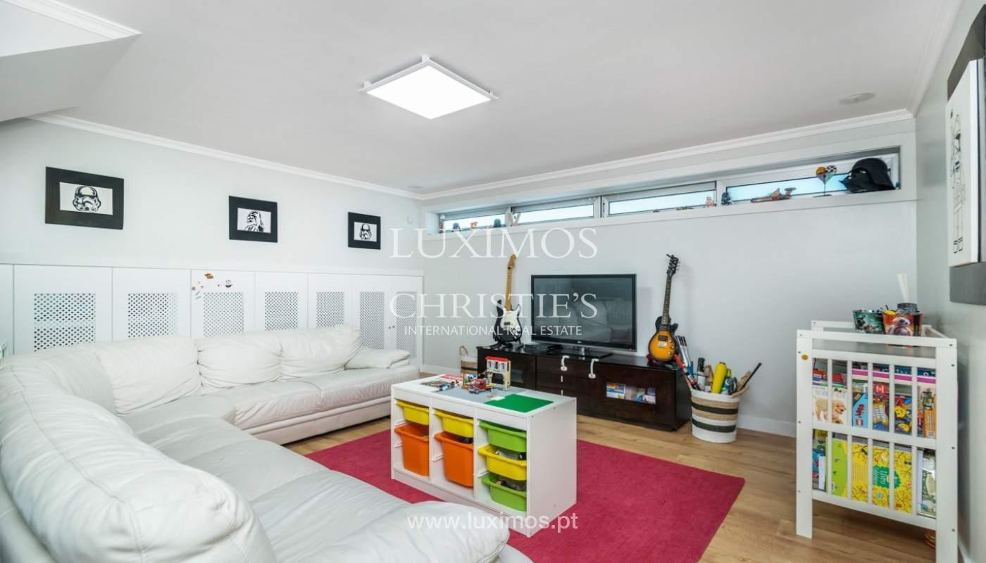 Casa en primera línea de mar, en venta, Lavra_144279