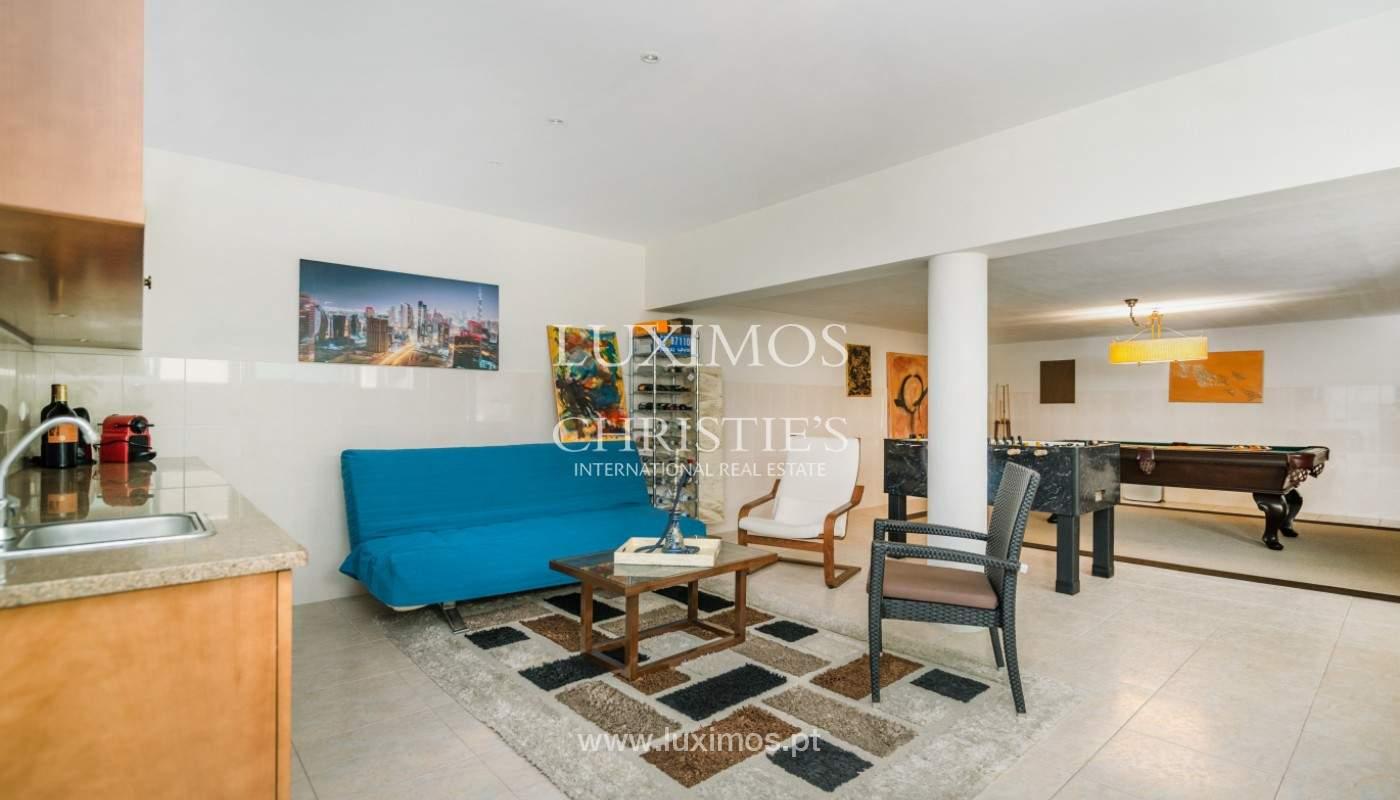 Casa en primera línea de mar, en venta, Lavra_144280