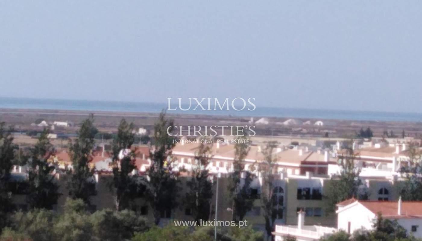 Villa neuve à vendre avec vue sur la mer à Tavira, Algarve, Portugal_144343