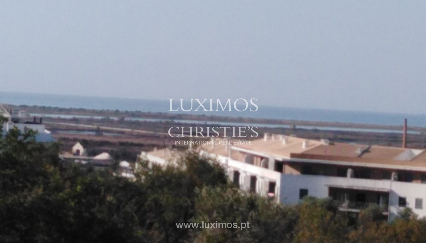 Villa neuve à vendre avec vue sur la mer à Tavira, Algarve, Portugal_144344
