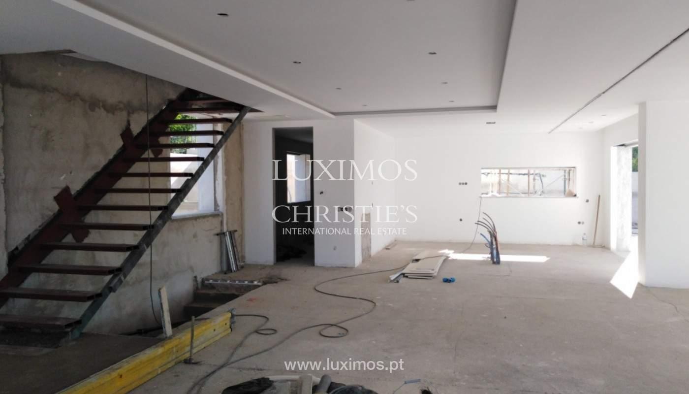 Villa neuve à vendre avec vue sur la mer à Tavira, Algarve, Portugal_144345