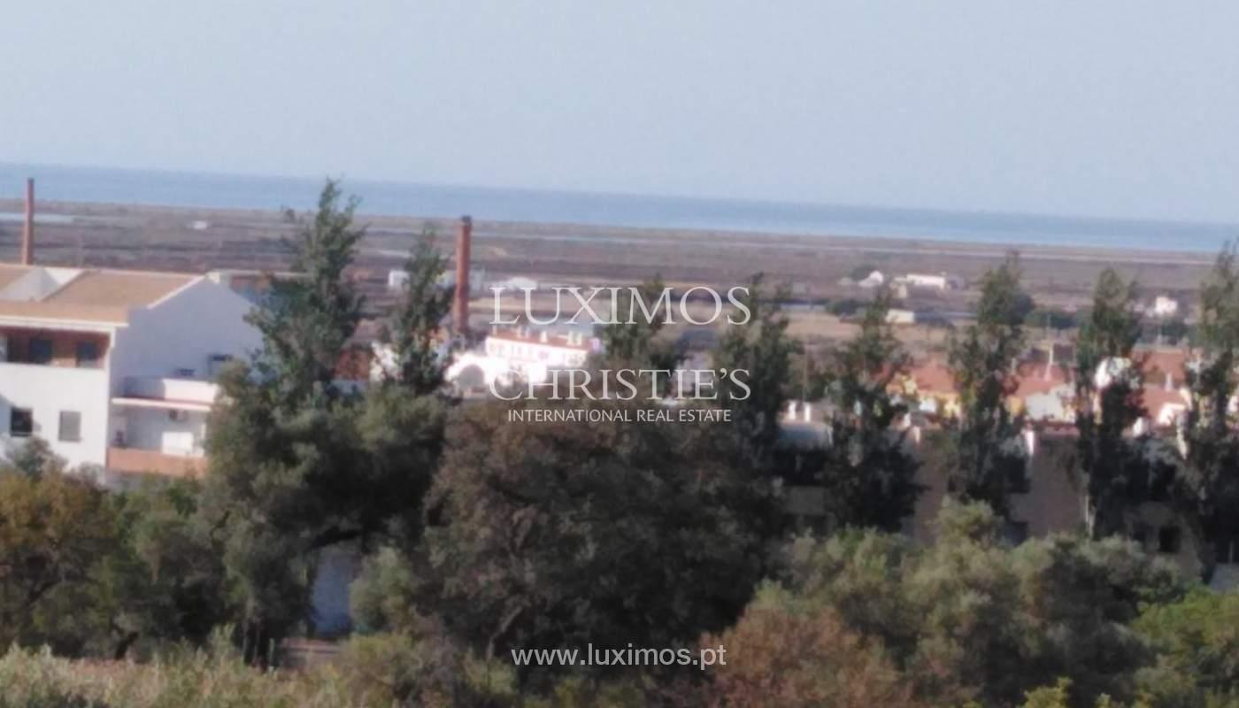 Villa neuve à vendre avec vue sur la mer à Tavira, Algarve, Portugal_144350