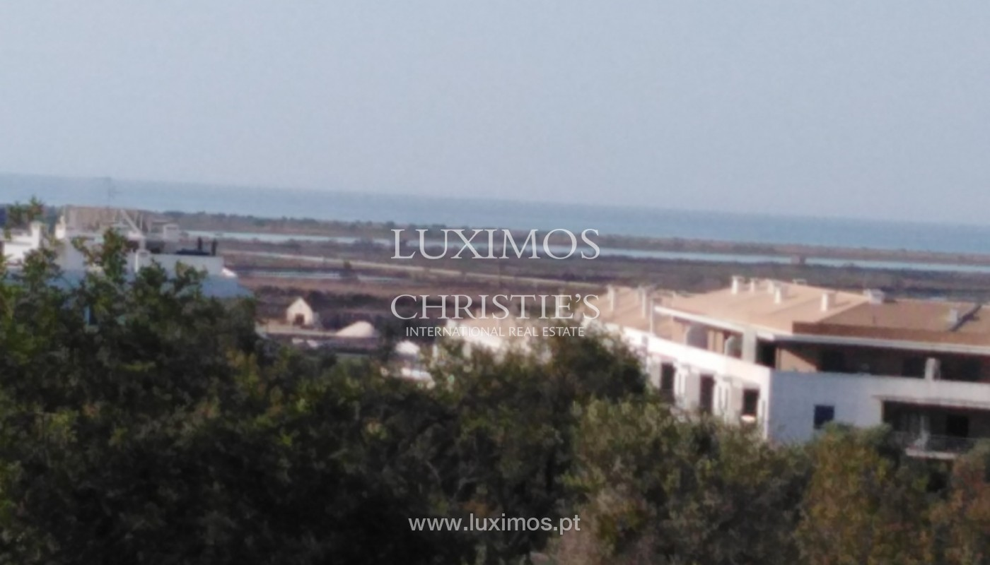 Verkauf der neuen villa mit Meerblick in Tavira, Algarve, Portugal_144352