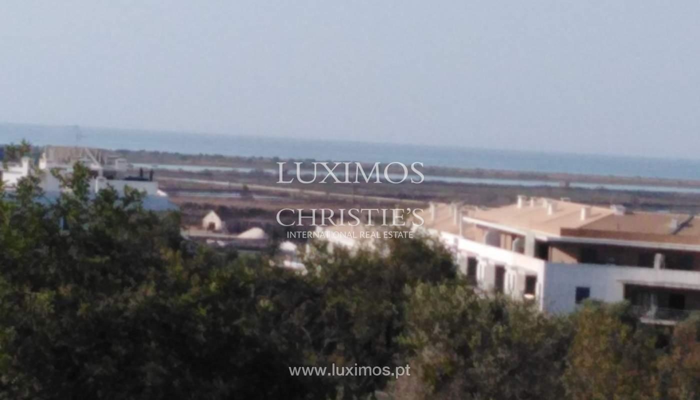 Villa neuve à vendre avec vue sur la mer à Tavira, Algarve, Portugal_144352