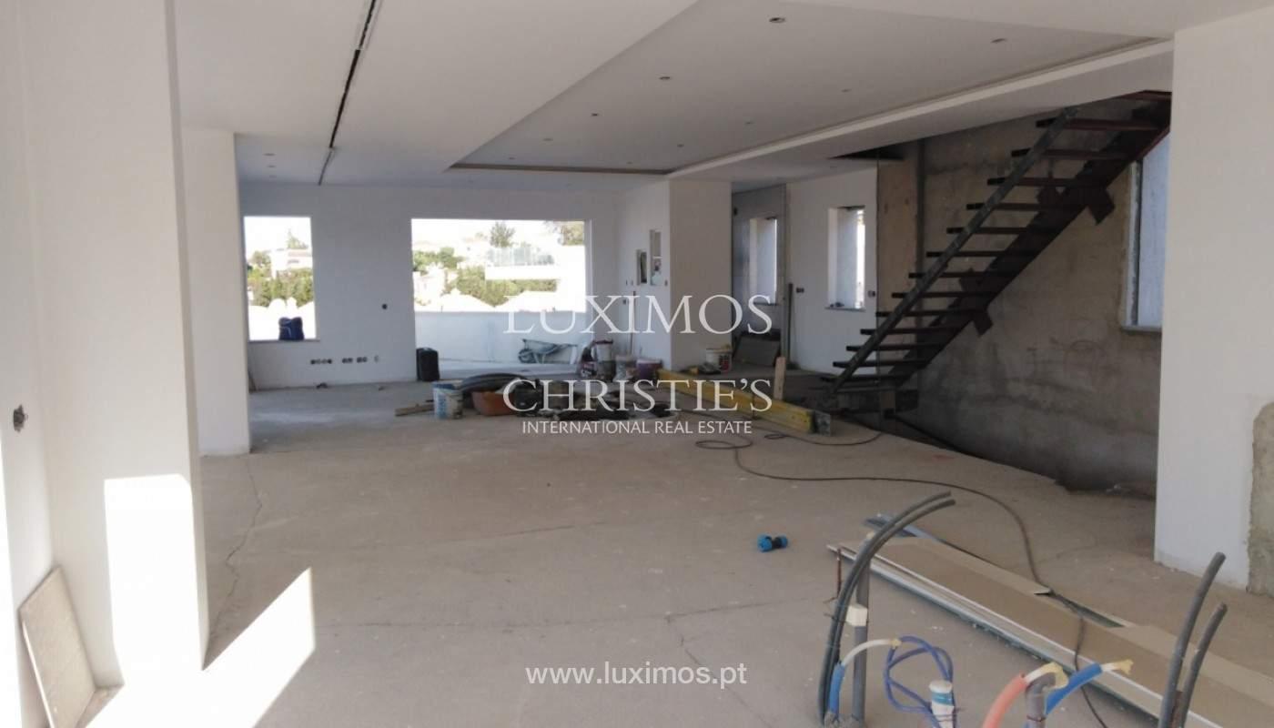 Verkauf der neuen villa mit Meerblick in Tavira, Algarve, Portugal_144353