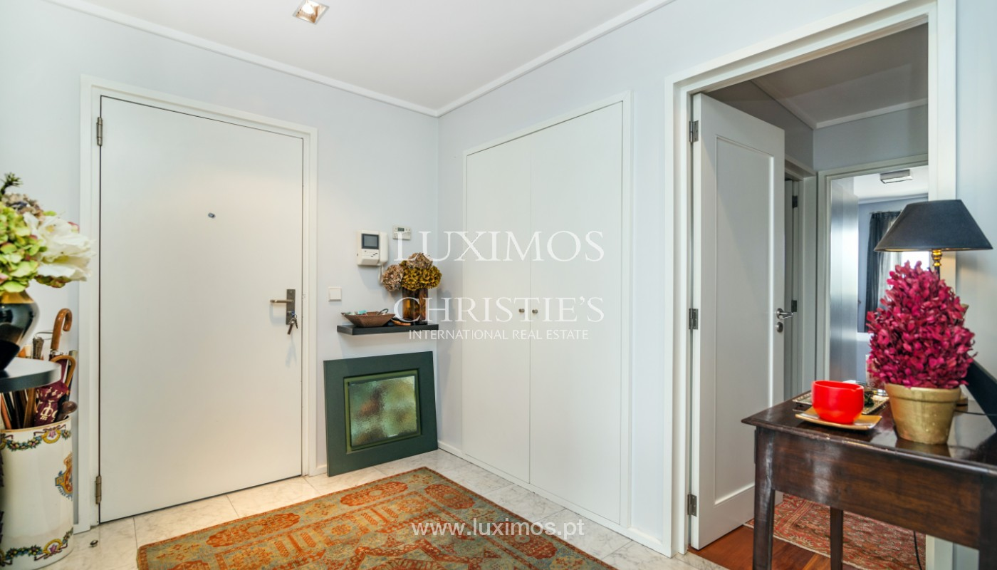 Appartement avec balcon, à vendre, à Aldoar, Porto, Portugal_144507