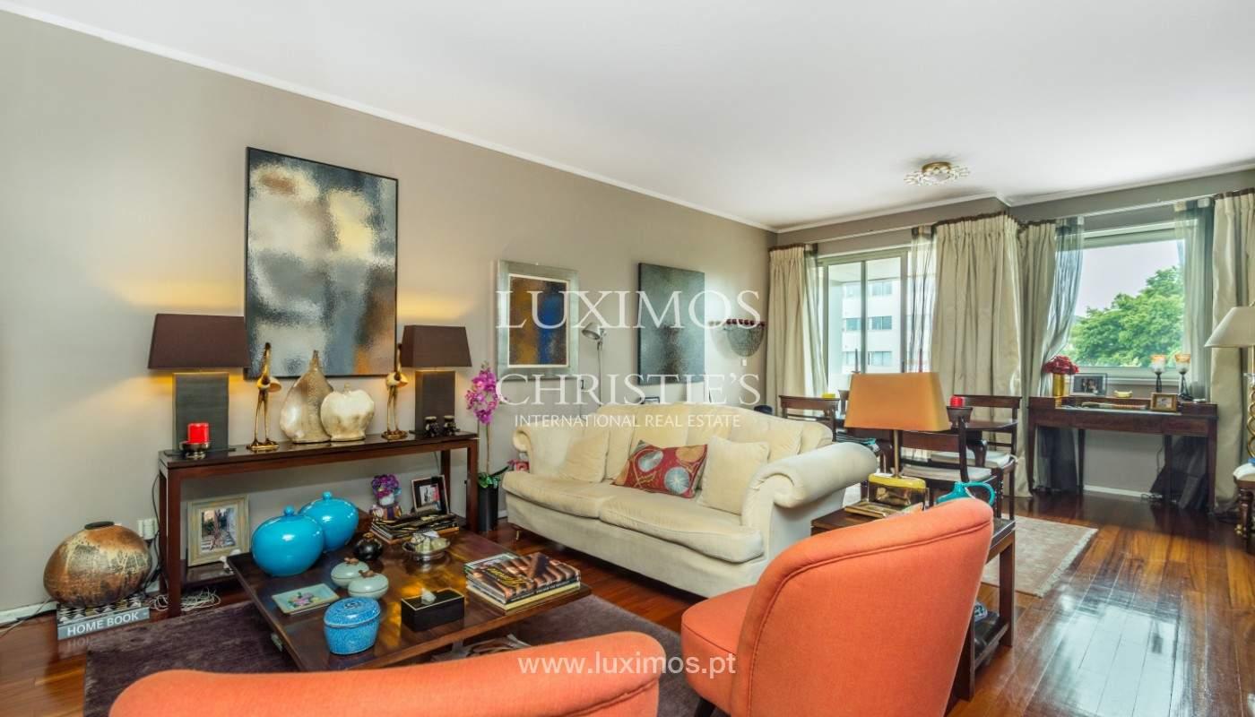 Appartement avec balcon, à vendre, à Aldoar, Porto, Portugal_144508