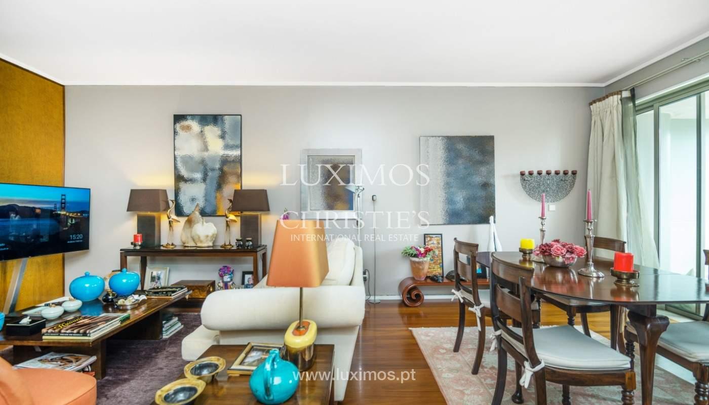Appartement avec balcon, à vendre, à Aldoar, Porto, Portugal_144511