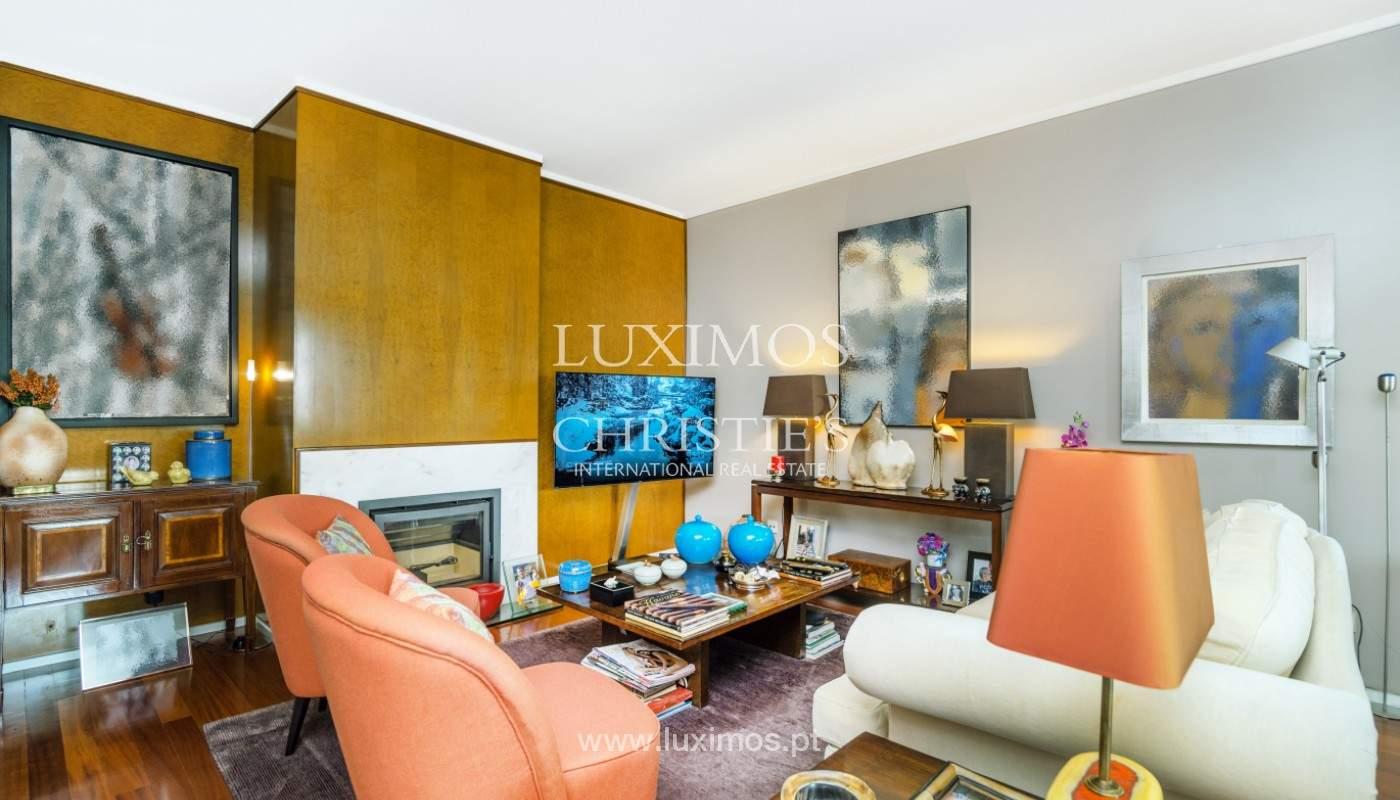 Appartement avec balcon, à vendre, à Aldoar, Porto, Portugal_144512