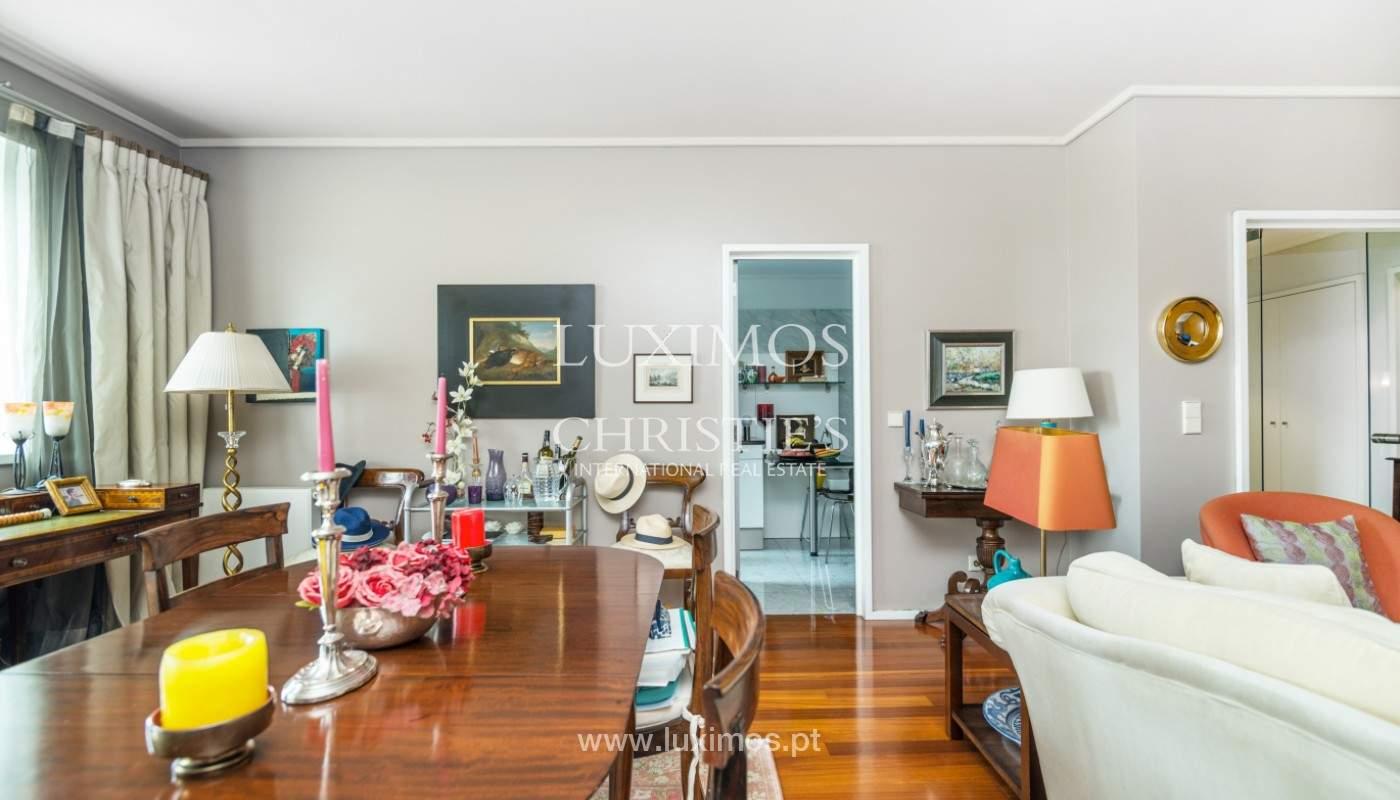 Appartement avec balcon, à vendre, à Aldoar, Porto, Portugal_144516