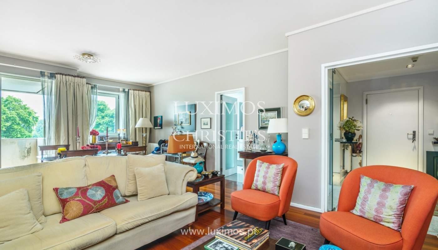 Appartement avec balcon, à vendre, à Aldoar, Porto, Portugal_144518