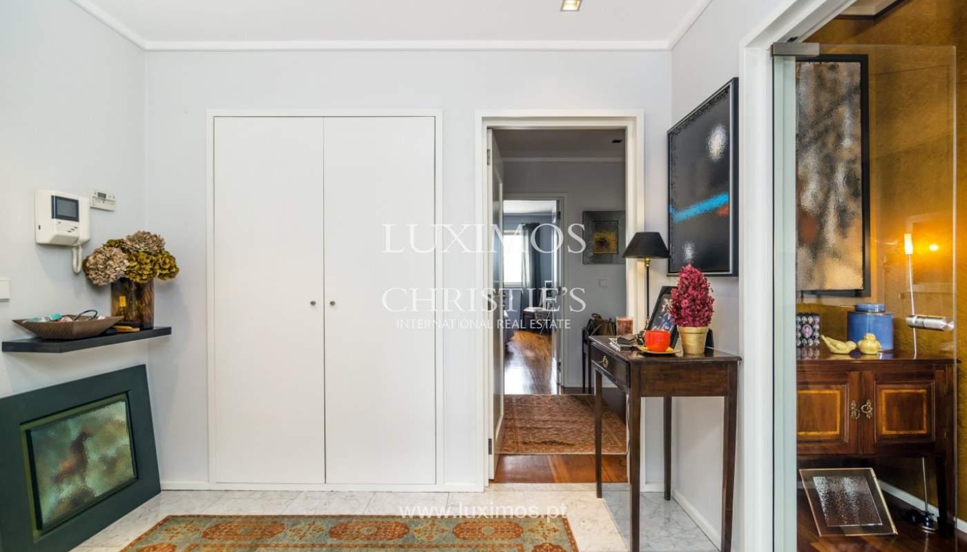 Appartement avec balcon, à vendre, à Aldoar, Porto, Portugal_144521