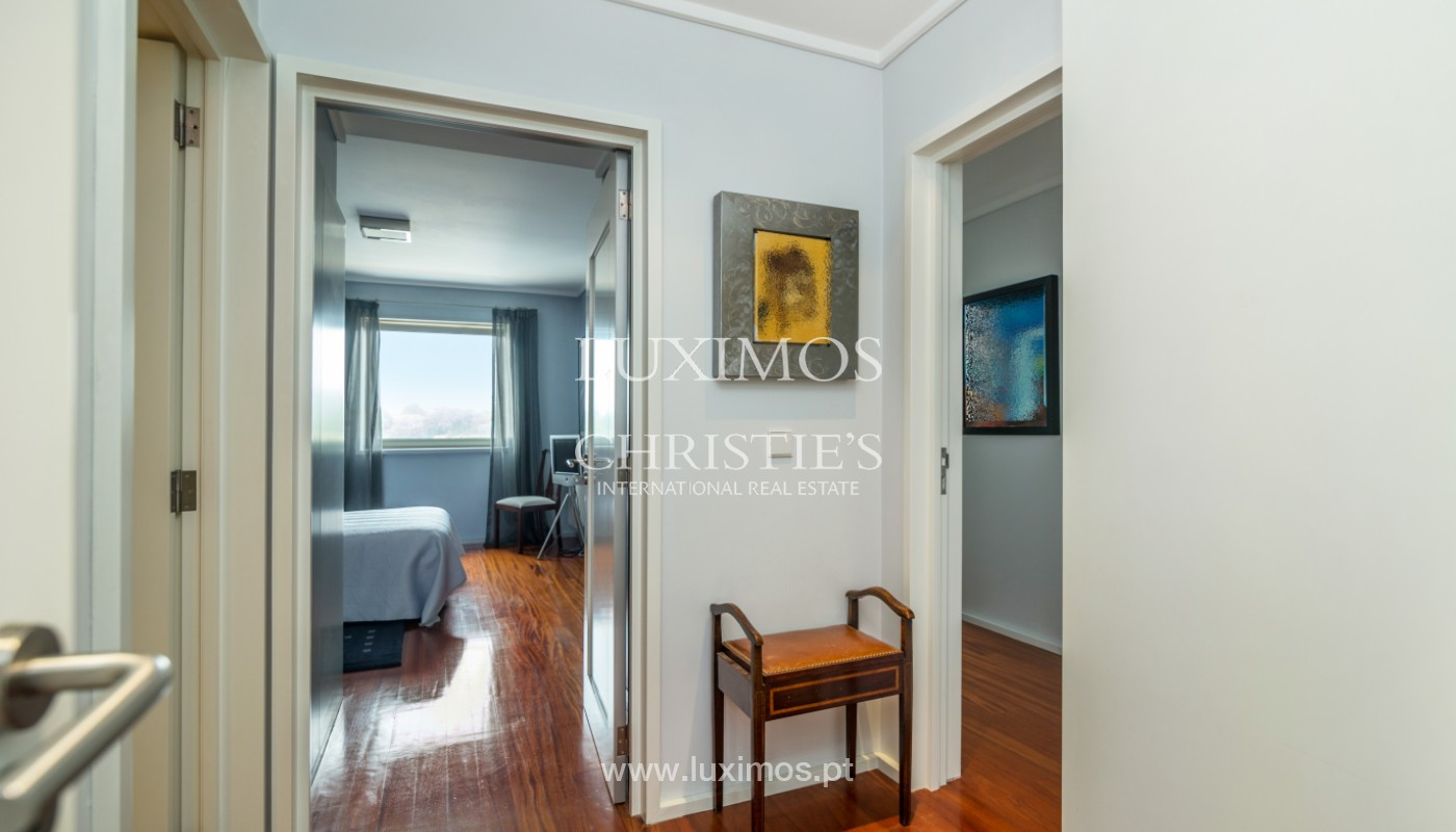 Appartement avec balcon, à vendre, à Aldoar, Porto, Portugal_144523