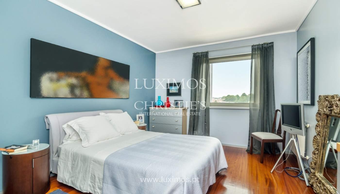 Appartement avec balcon, à vendre, à Aldoar, Porto, Portugal_144525