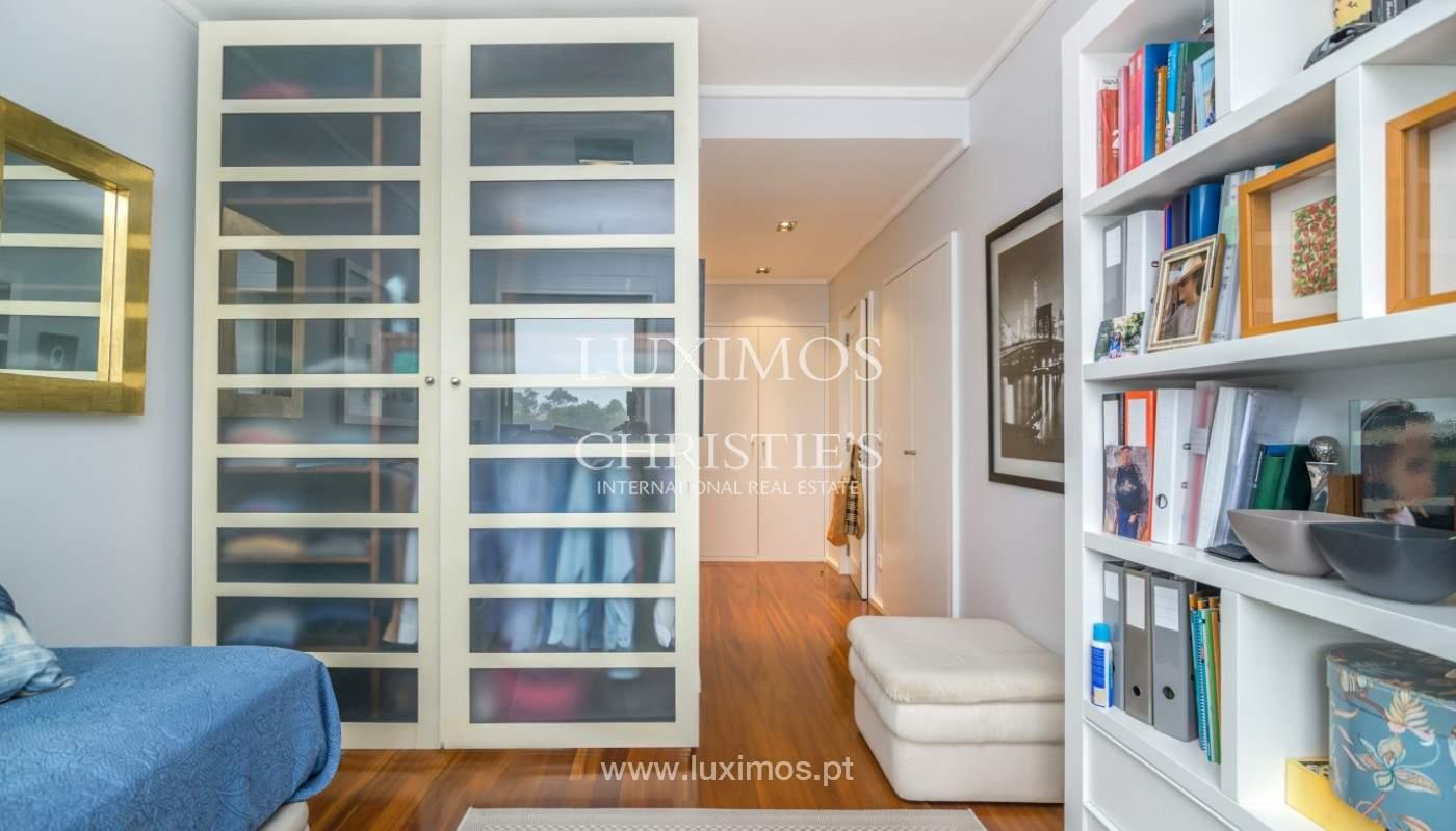 Appartement avec balcon, à vendre, à Aldoar, Porto, Portugal_144530