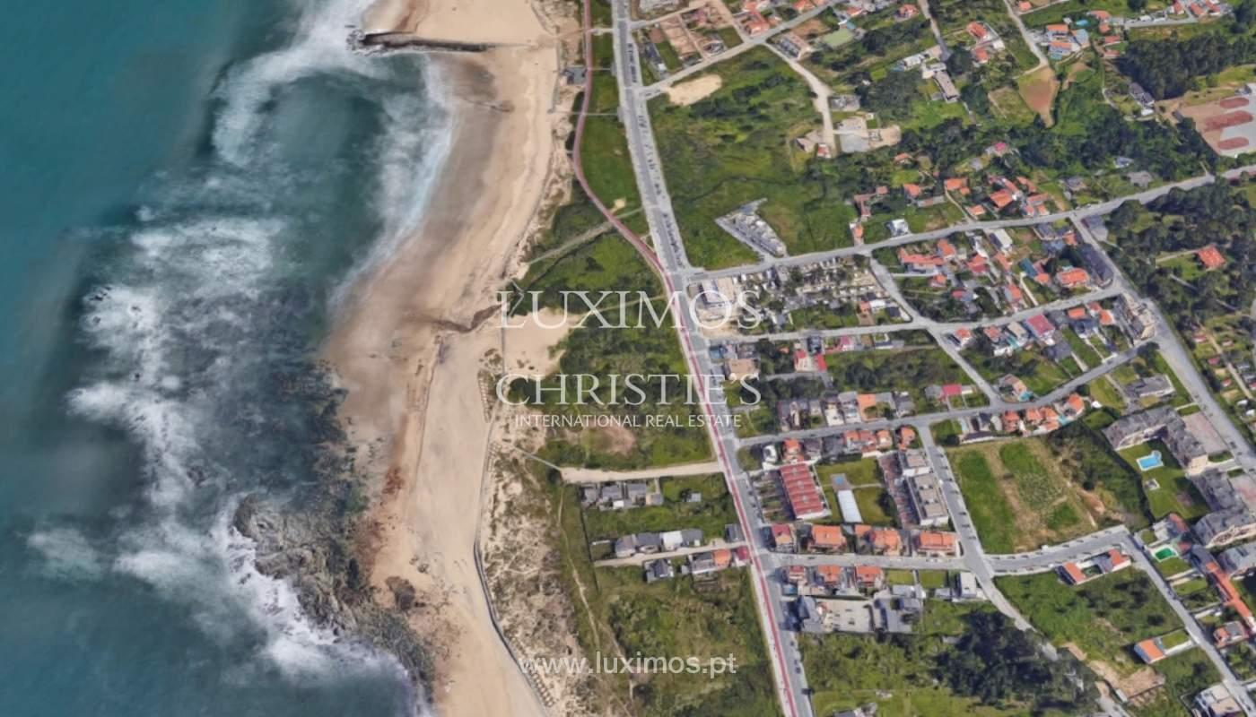 Terreno para construção, junto da praia, para venda, Vila Nova de Gaia_144588