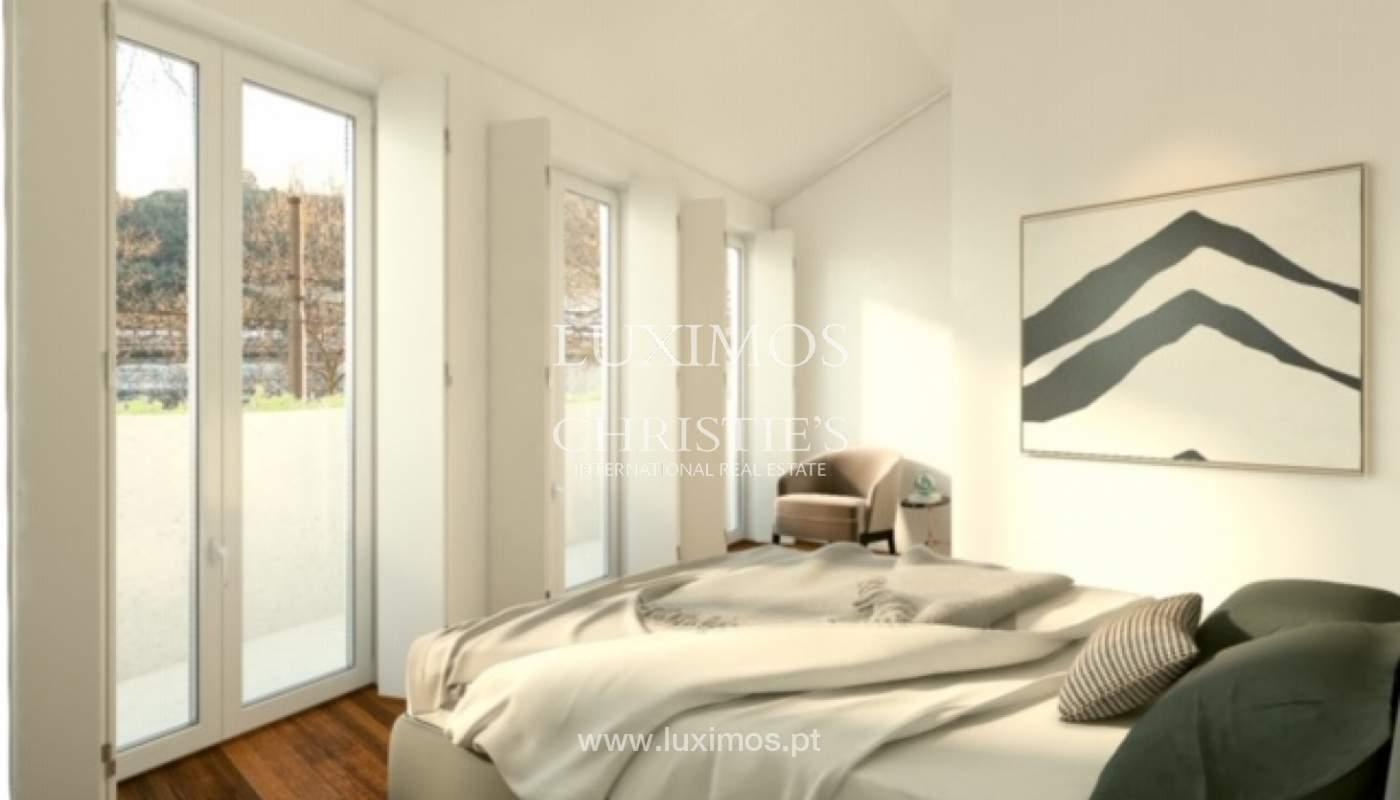 Appartement neuf, à vendre, Lordelo do Ouro, Porto, Portugal_144589