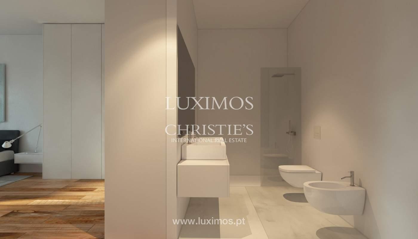 Apartamento duplex novo, para venda, Lordelo do Ouro_144598