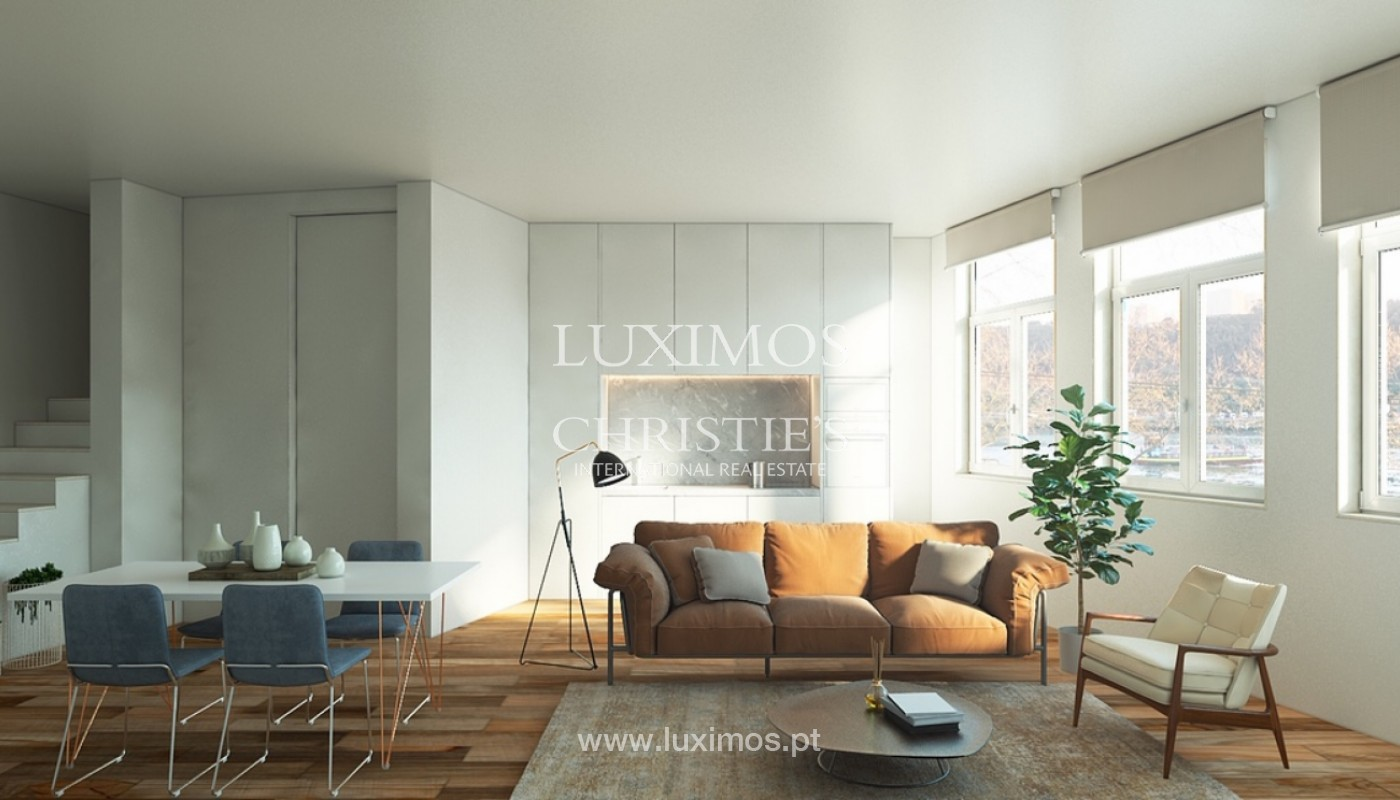 Nuevo apartamento, en venta, Lordelo do Ouro, Porto, Portugal_144600