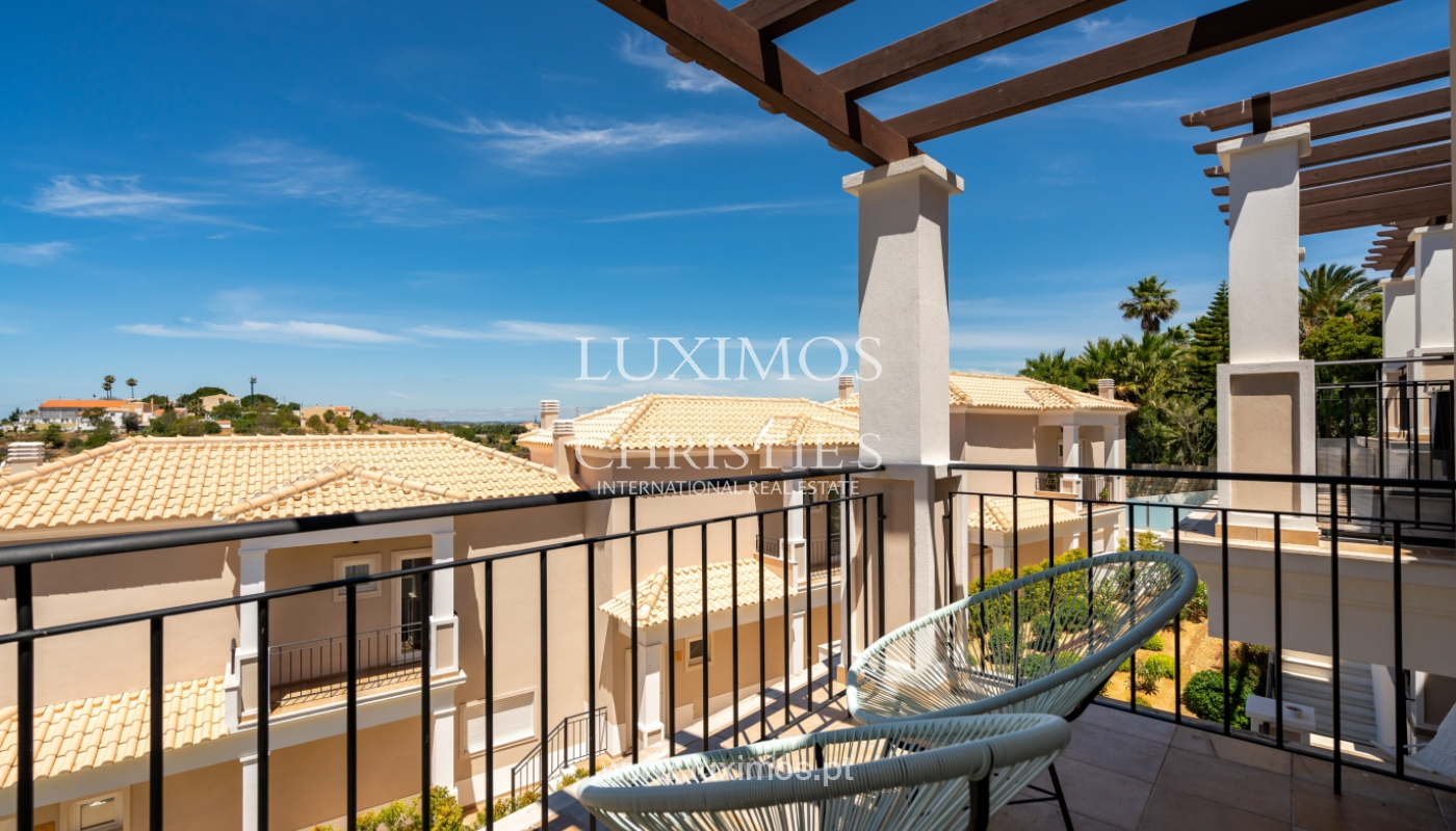 new villa with 2 bedrooms, with pool and garage, Albufeira, Algarve_144700