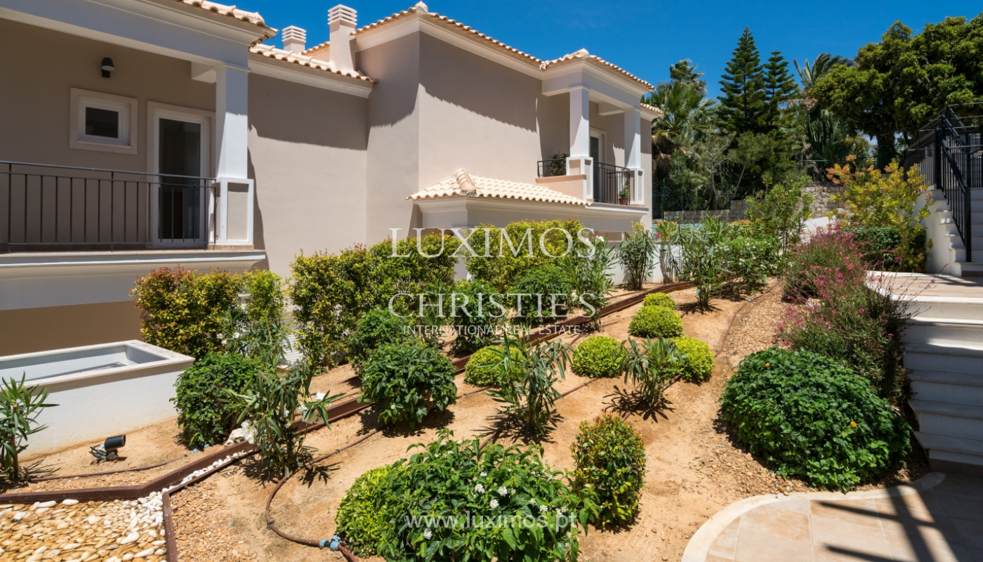 new villa with 2 bedrooms, with pool and garage, Albufeira, Algarve_144708