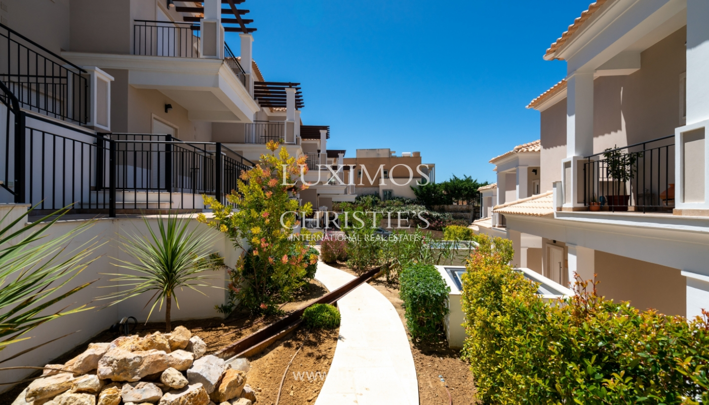 new villa with 2 bedrooms, with pool and garage, Albufeira, Algarve_144715
