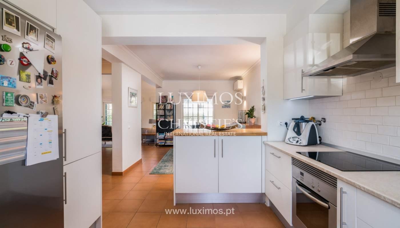 Casa V3 con piscina y jardín, Vilamoura, Algarve, Portugal_144757