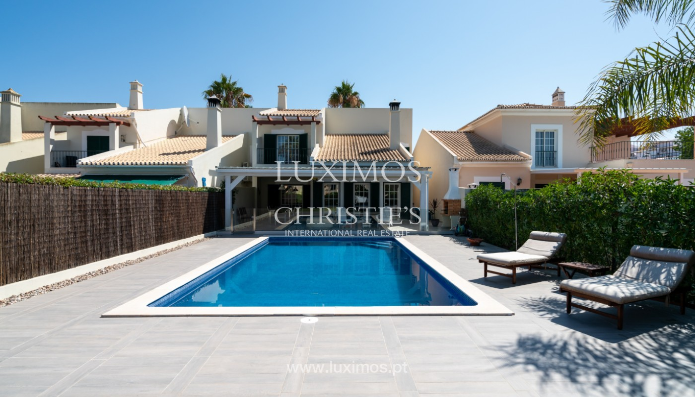 V3 Villa with pool and garden, Vilamoura, Algarve, Portugal_144776