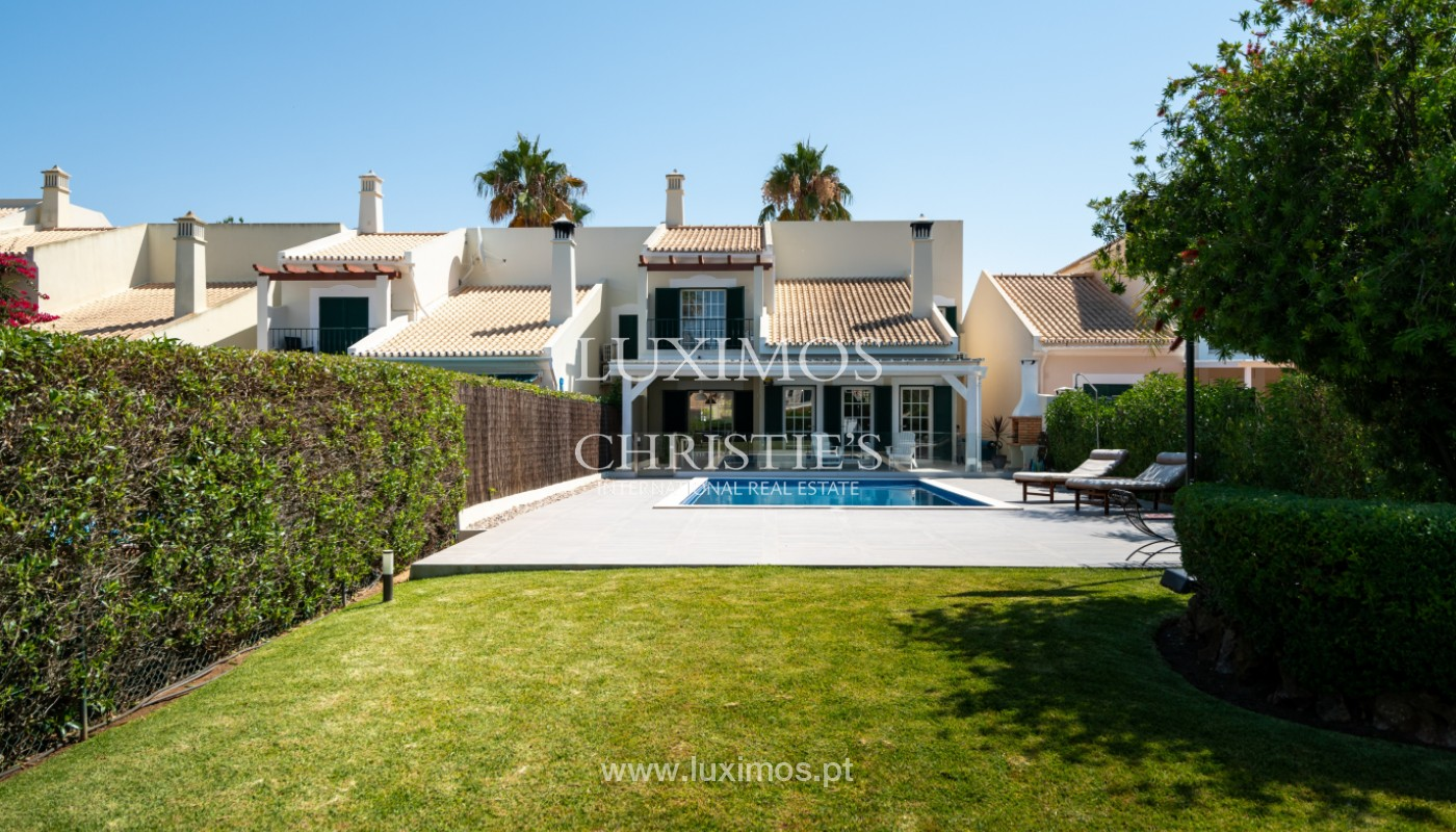 V3 Villa with pool and garden, Vilamoura, Algarve, Portugal_144780
