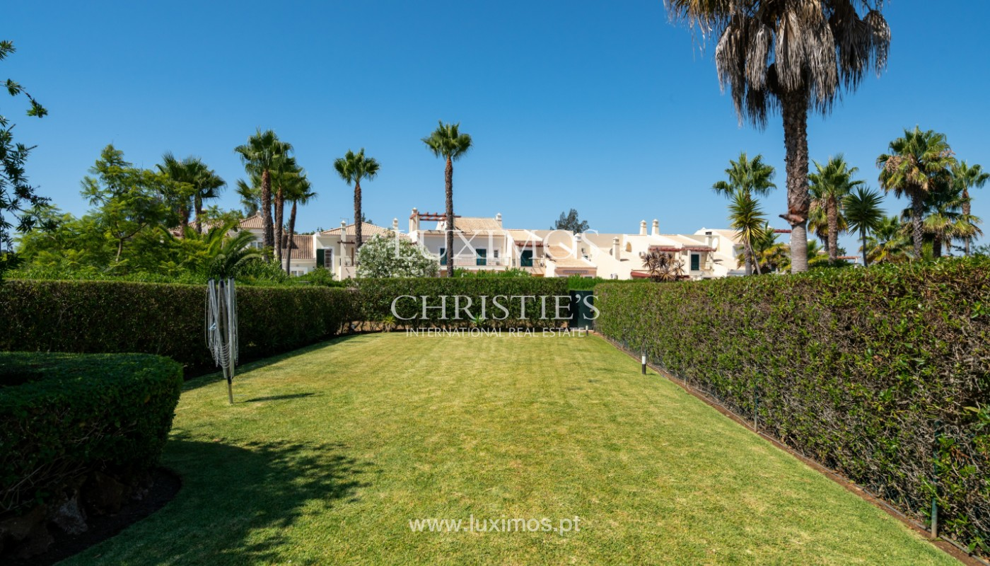V3 Villa with pool and garden, Vilamoura, Algarve, Portugal_144782