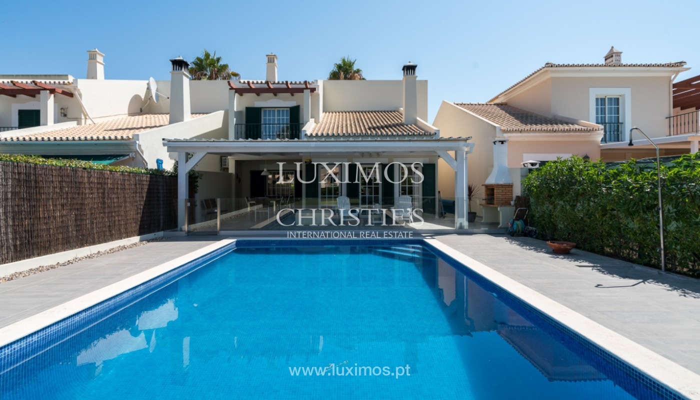 V3 Villa with pool and garden, Vilamoura, Algarve, Portugal_144783