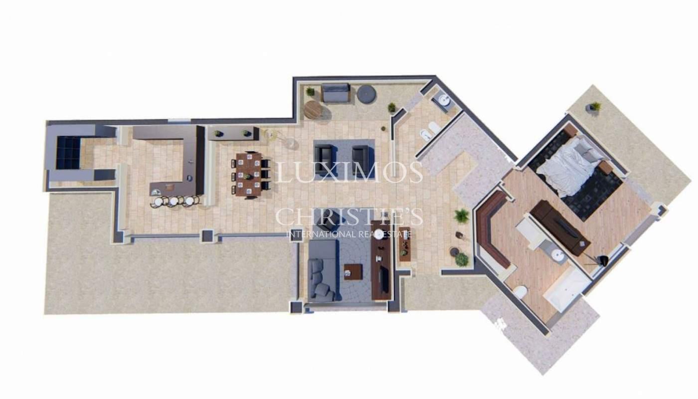 New villa for sale with pool, São Brás de Alportel, Algarve, Portugal_144786