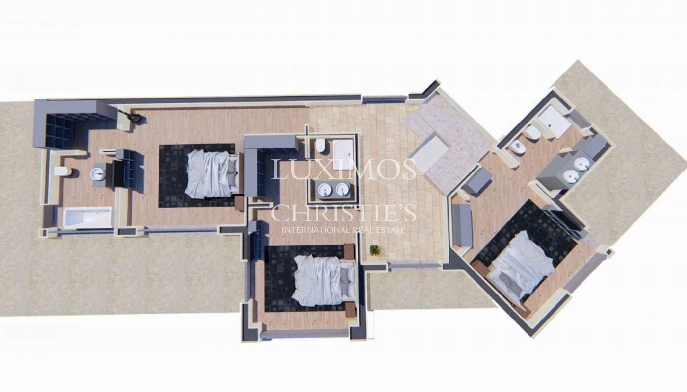 New villa for sale with pool, São Brás de Alportel, Algarve, Portugal_144788