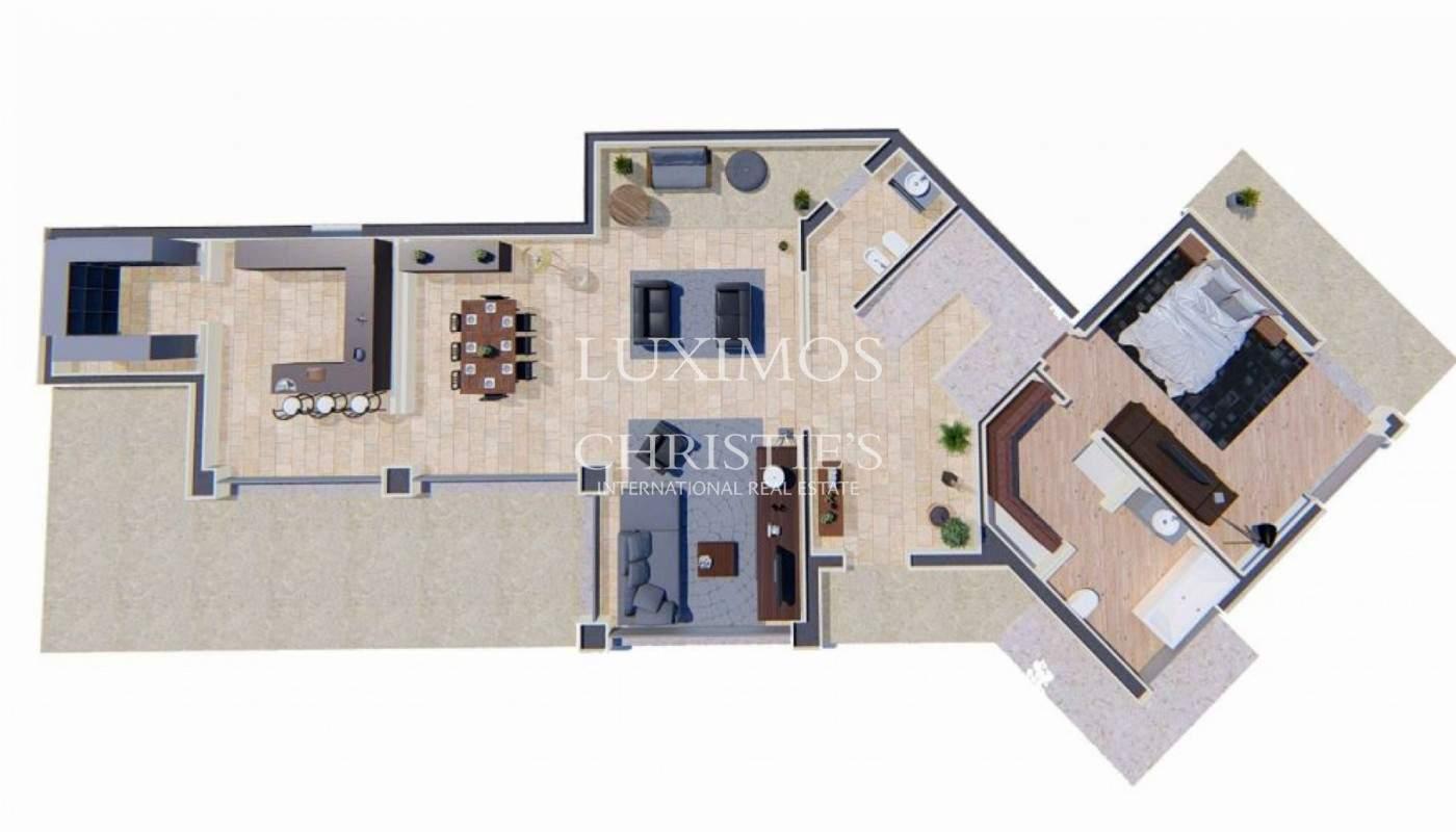 New villa for sale with pool, São Brás de Alportel, Algarve, Portugal_144790