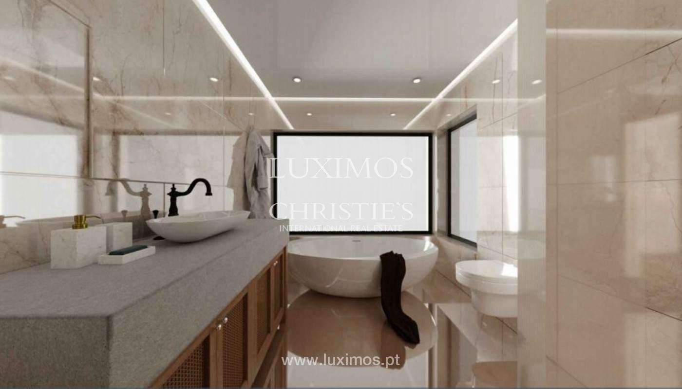 New villa for sale with pool, São Brás de Alportel, Algarve, Portugal_144796