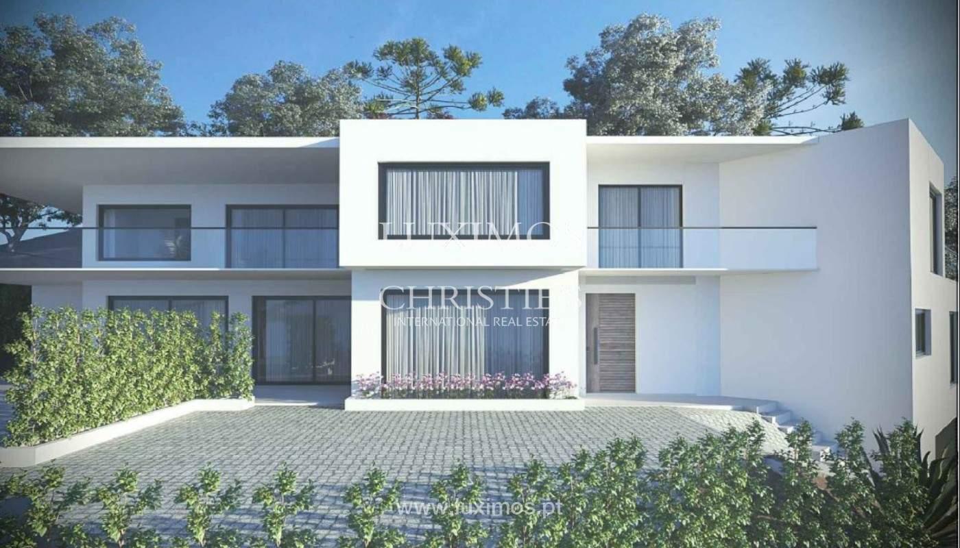 New villa for sale with pool, São Brás de Alportel, Algarve, Portugal_144798